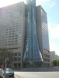 Hotel Westin Warschau