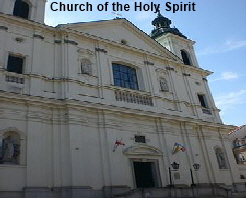 Church of the Holy Spirit