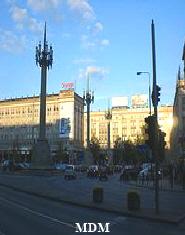 MDM Plac Konstytucji