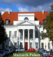 Mniszech Palace Warsaw