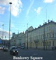Bankowy Square Warszawa