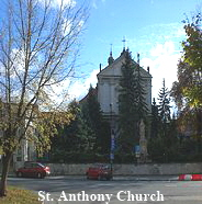 St. Anthony Church