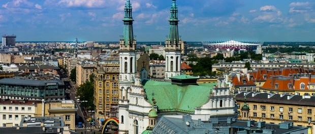 Warsaw City Tours