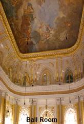Ball Room Royal Castle