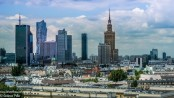 Accommodation in Warsaw