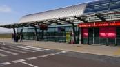 Modlin WMI Airport